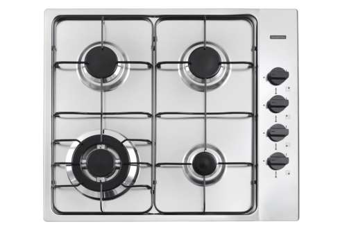 Cooktop a Gás New Square 4GX Tri 60 Tramontina